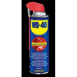 WD-40 Producto Multi-Uso Doble Acción
