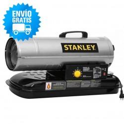 STANLEY ST-70T-KFA-E Btu Parafina Calentador Aire Forzado
