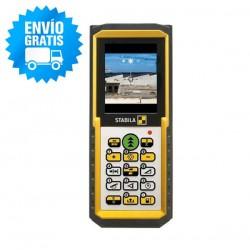 Medidor láser a distancia para exteriores Stabila LD500