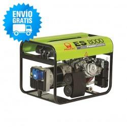 GENERADOR PRAMAC ES8000 AVR 230V