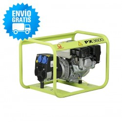GENERADOR PX3600 230V