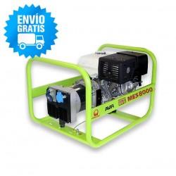 GENERADOR PRAMAC MES8000 230V AVR