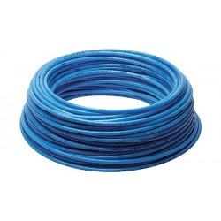 Tubo flexible neumático tipo PEN Azul 50m. Festo