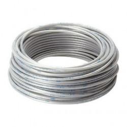 Tubo flexible neumático tipo PUN-H Plata 50m. Festo