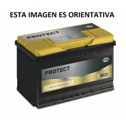 Batería 70AH +D 275x175x190 HELLA Protect