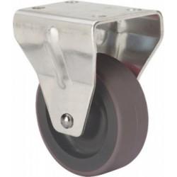 RUEDA CON SOPORTE Z-PGI 2-1035 - 60 mm
