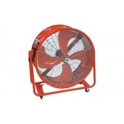 Ventilador de suelo 600w 800mm WV800 gama industrial