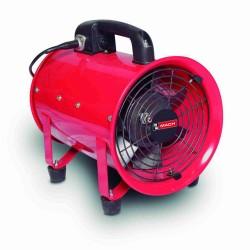 Ventilador Extractor 250w 200mm MV200