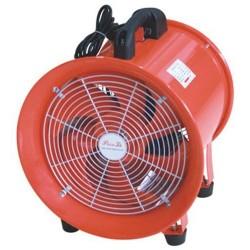 Ventilador Extractor 500w 300mm MV300