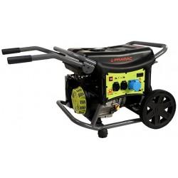 GENERADOR WX6200 PRAMAC 230V 5800W AVR