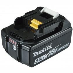 Batería 18V 5,0Ah LXT BL1850B MAKITA