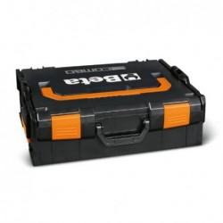 Maletín porta-herramientas en ABS, vacío C99V1