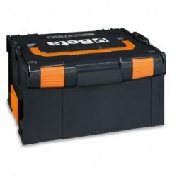 Maletín porta-herramientas en ABS, vacío C99V2