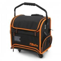 Trolley porta-herramientas en tejido técnico para...