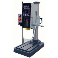 Taladro de Engranajes de sobremesa FTX-25-TES 400V
