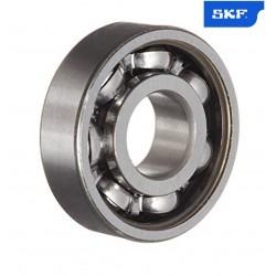 RODAMIENTO DE BOLAS SKF 6203 / C3 17x40x12
