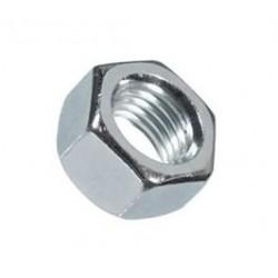 Tuerca Hexagonal Zincada DIN 934