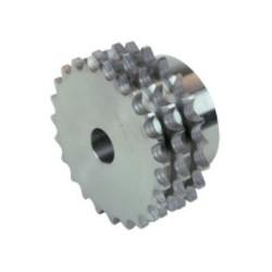 "Piñón ISO para cadena Triple 3/4"" 12b 19,05mm"