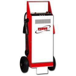 Cargador arrancador FERVE F-9200 12v