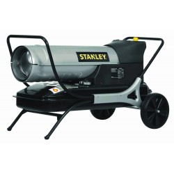 STANLEY ST-215T-KFA-E Btu Parafina Calentador Aire Forzado