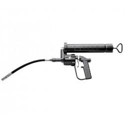 Pistola engrase neumática 500cc. Samoa modelo 168600