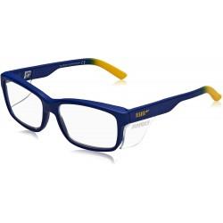 Gafas de seguridad pre graduadas 2 Diop.