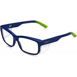 Gafas de seguridad pre graduadas 1 Diop.