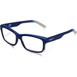 Gafas de seguridad pre graduadas 2,5 Diop.