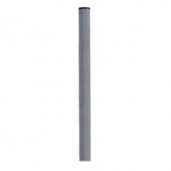 Poste para espejo de 7cm ancho 3 metros de largo