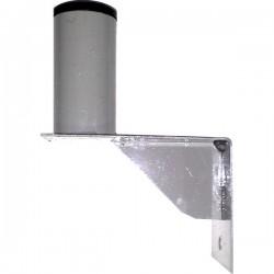 Soporte de pared de tubo 5cm para espejo