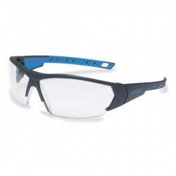 Gafas con patillas uvex i-works 9194171