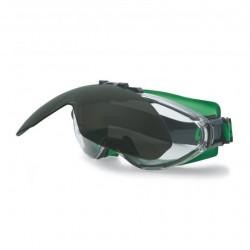 Gafas de protección para soldadores uvex ultrasonic...