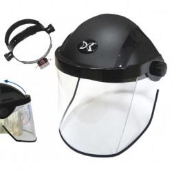 Protector facial Dacar DC Guard Pantalla resistente