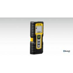 Medidor Láser Bluetooth Stabila LD250