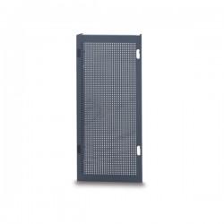 Panel perforado lateral para cajonera móvil C37 3700/PFL