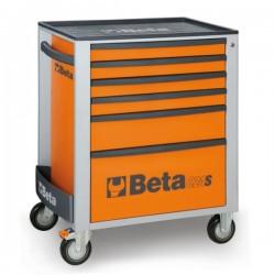 Cajonera móvil con 6 cajones C24S/6 BETA