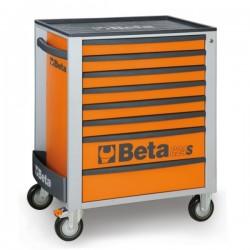 Cajonera móvil con 8 cajones C24S/8 BETA
