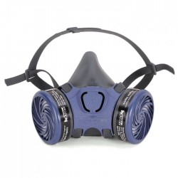 Semi máscara Serie 7000 Moldex REF.7002 Talla M
