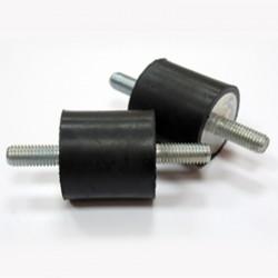Silentblock Serie T 25-10 M8