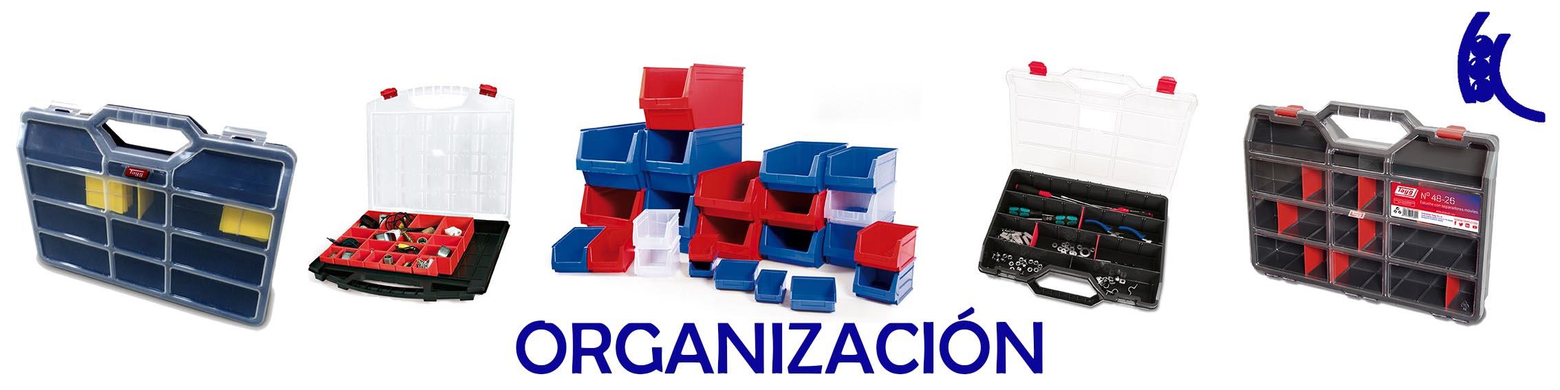 Organizadores Indauto