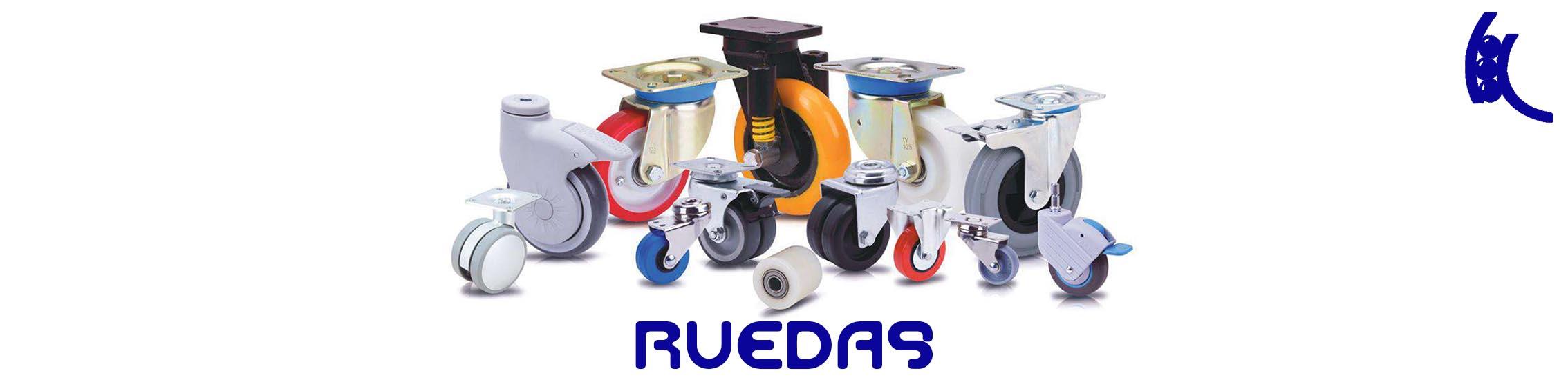 Ruedas Indauto