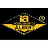 Albert acoplamientos